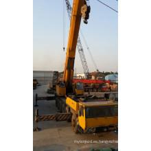 Liebhe160ton Grúa hidráulica del todo-terreno de la construcción móvil para todo terreno (LTM1160)