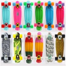 Скейтборд с самой дешевой ценой (YVP-2206)