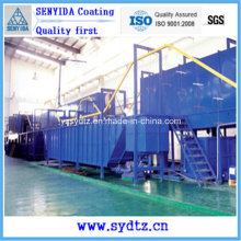2016 New Powder Coating Line Painting Line