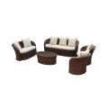Outdoor sofa sets outdoor furniture Rattan Sofa Set
