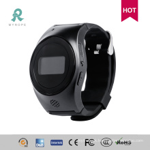R11 GPS Mini Tracker GPS Wrist Watch Tracker