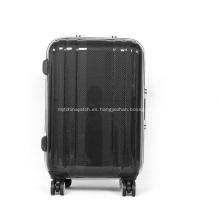 Casos de equipaje de lujo 100% fibra de carbono Real