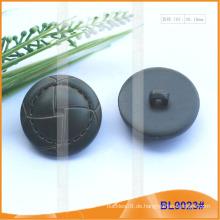 Imitieren Sie den Lederknopf BL9023