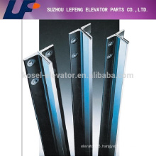 high quality lift guide rails