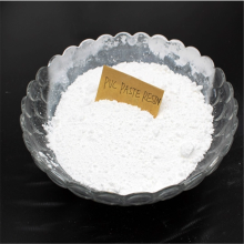 Pasta de resina de PVC Resina de PVC de grado de emulsión