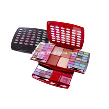 schöne Kosmetik Professional Make-up Kit OEM Made in Yiwu
