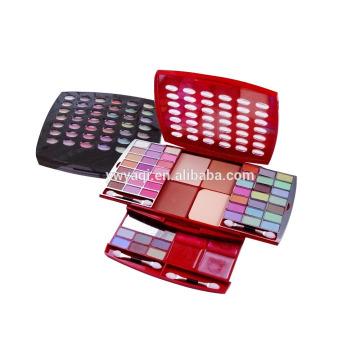 lindas cosméticos profissional maquiagem Kit OEM feito em Yiwu