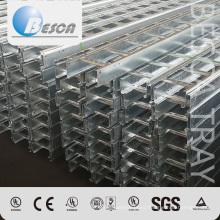 Фабрика OEM Гальванизированный металл трапа кабеля с высоким качеством