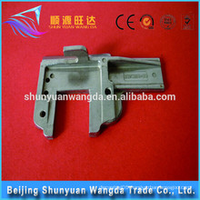 precision tungsten casting parts casting for casting products