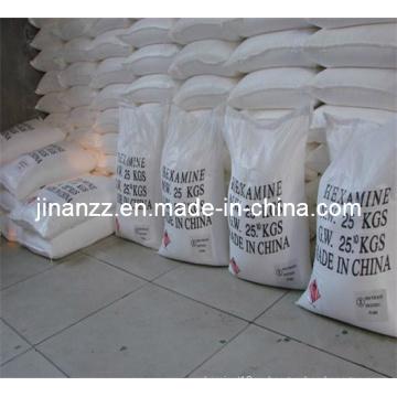 Кристаллизованный стабилизированный гексамин (99,3%)