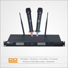 Micrófono de conferencia inalámbrico para profesores (HY-550)