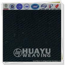 YT-0530, tissu de maille d'espadrille tissu de maille d'air large largeur en polyester