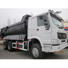 Sinotruk HOWO 6X4 25T Dump Truck (ZZ3257N3841)