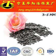Óxido de alumina fundido marrom para fundição de precisão