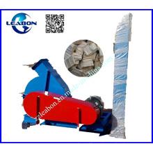 La mejor máquina de astillado de madera industrial del precio hecha en China