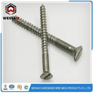 Reliable Supplier for Self Drilling Screw Pan Head  self tapping scre export to Bhutan Suppliers