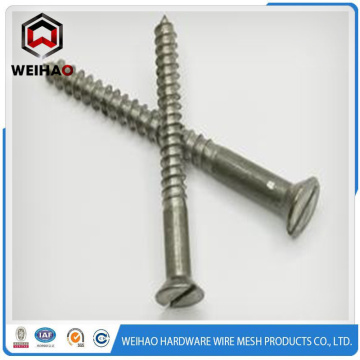 Best quality Low price for Self Drilling Screw Pan Head  self tapping scre supply to Bolivia Factory