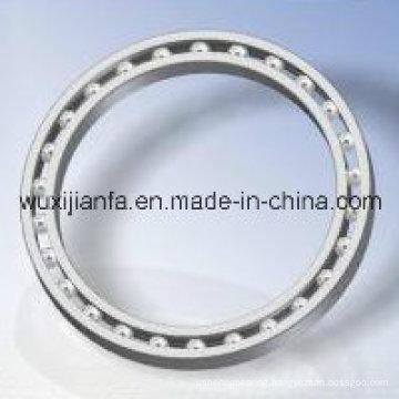 Thin Wall Ball Bearing 61809 Zz/2RS