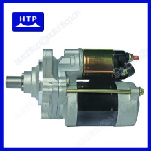 Good quality Auto parts starter motor FOR HONDA 31200-P13-904 Lester:16960