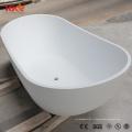 ванная комната твердой поверхностной ванны 1400 белая ванна для взрослых