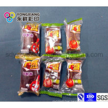 Small Snack Food Package