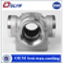 ISO9001 2008 certified OEM valve parts stainless steel investment casting