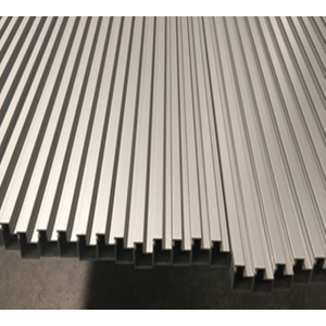 Good Tensile Strength 6063 T5 Industrial Aluminum Profile