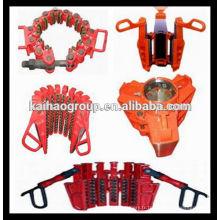 Collier de serrage API PM Type Collier de sécurité