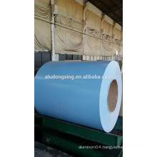 coated aluminium coil 1070