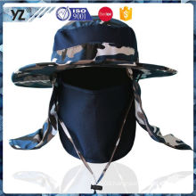 Factory supply originality textile fishing hat reasonable price