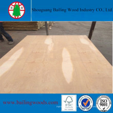 Hardwood Core Birch Plywood From China Manufacturer