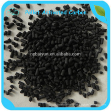 Low Price Columnar Activated Carbon For Water Purification