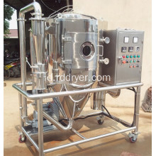 Kecepatan tinggi sentrifugal pestisida Spray Dryer
