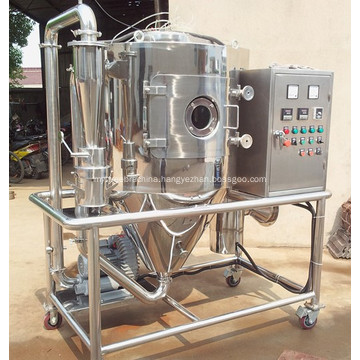 High Speed Centrifugal Rubber Latex Spray Dryer