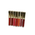 Hot sale low price customized matte lip gloss