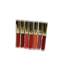 Brillo de labios de barra de brillo de labios de etiqueta personalizada privada