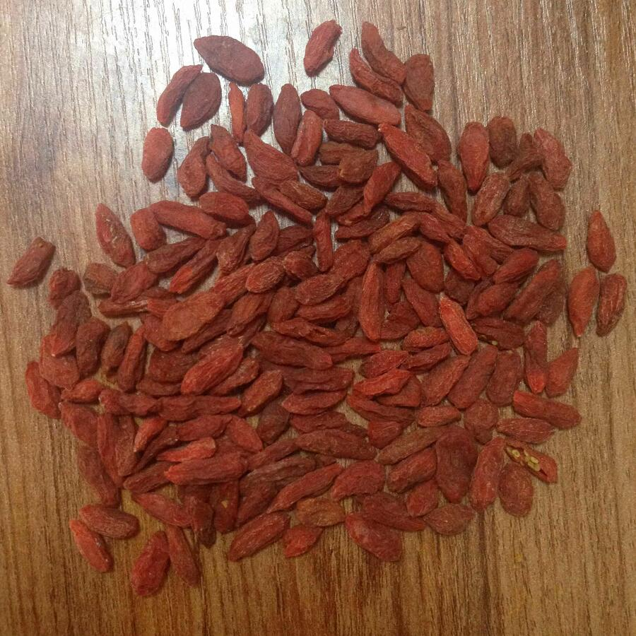 B Grade Dried fruit Goji Berries