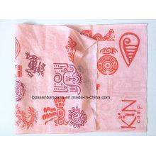 Завод Продукция Подгонянный логос напечатанный спортом полиэфир шеи трубчатый головной убор шарф