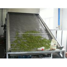 Cabbage Mesh Belt Drying Machine