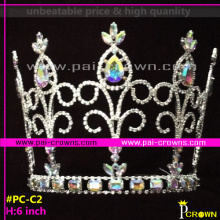 Tiaras and crowns cheap wholesale tiara crown