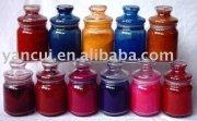 Solvent dye series