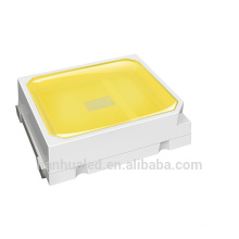9V de alto voltaje 2835 SMD LED cálido blanco 0.2w 26lm