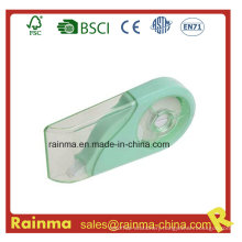 Plastic Correction Tape with Cap