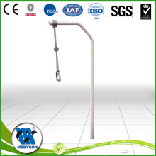 BDEC302 healthcare equipment monkey pole for hospital bed