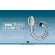 High power IPL Spare Parts 12 - 30mm E - light Handpiece