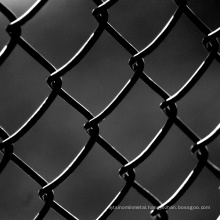 direct sale cheap galvanized chainlink fencing used chain link fence