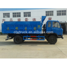2015 Dongfeng garbage truck for sale,4x2 china new trucks for sale