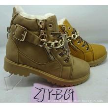2014 Children′s Popular Fashion Snow Boots (ZJY-B69)