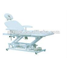 Table de massage électrique de luxe