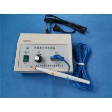 Cirurgia elétrica monopolar de microcirurgia